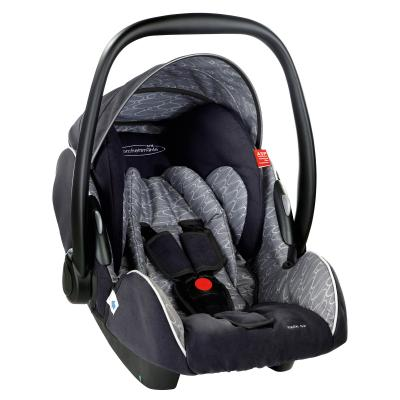 STM TWIN 0+ ISOFIX pirate