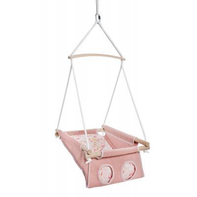 ADAMO bébihinta - Rózsaszín Safari