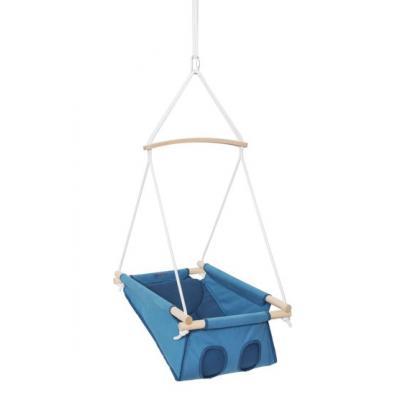 ADAMO bébihinta - Csupa kék