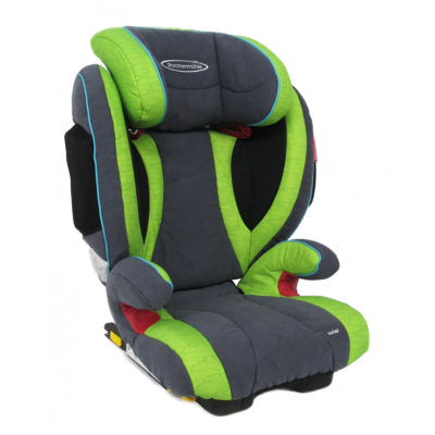 STM SOLAR SEATFIX lime